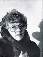 Marilyn Duckworth by John McDermott