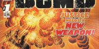 Human Bomb (Mini-Series)