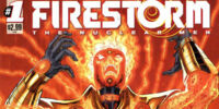 Fury of Firestorm: The Nuclear Men (Series)