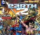 Earth 2 (Series)