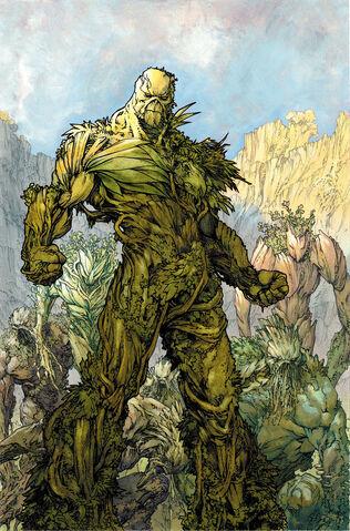 File:Swamp Thing 25 Textless.jpg