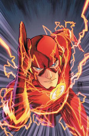 Flash 1 Textless