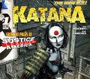 Katana (Series)