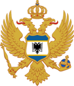 Standard of the Navonian Empire