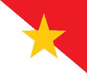 Flag of Mariana