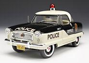 Micris police model