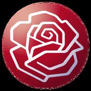 Socialist Party of Granida rose