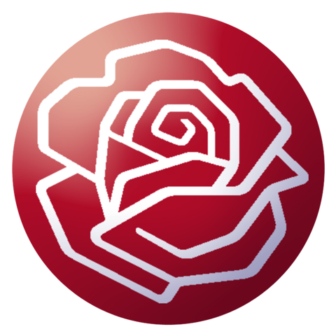 File:Socialist Party of Granida rose.png