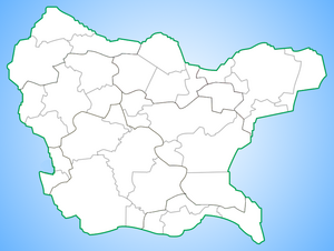 Map of Navonia