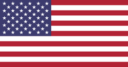 Flag of the United States svg