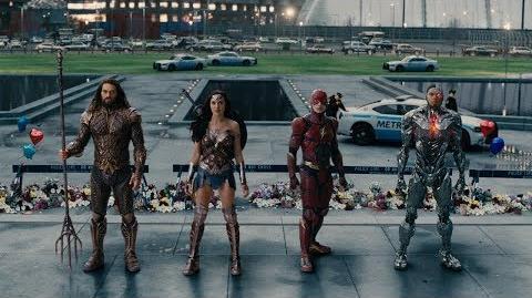Justice League - Comic-Con Sneak Peek HD-1