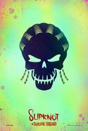 Suicide Squad Character Poster 02