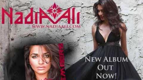 Nadia Ali-Triangle