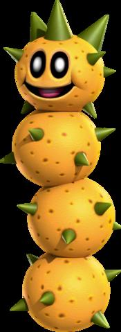 File:Pokey, New Super Mario Bros. U.png