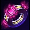 Item Ring of the Teacher