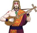 Phoenix Wright Ace Christian