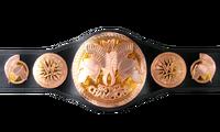 Render tag team championship