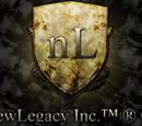 NewLEGACYinc PPVs