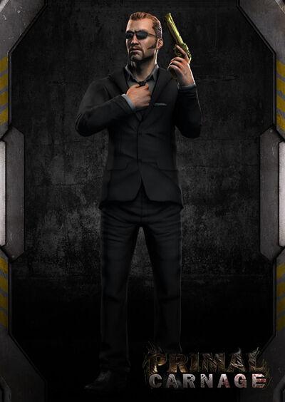 Agent Trapper
