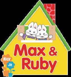 MaxRubyLogo