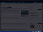 Page toolbar