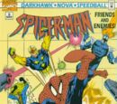 The Amazing Spider-Man: Friends and Enemies Issue 3