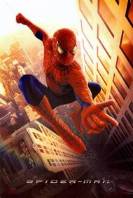 Spider-Man Movie Poster