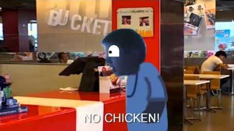 AGK Show Episode 78 AGK Goes to KFC-0