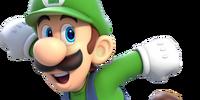 Luigi (SSBFracas)