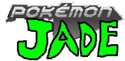 Pokémon Jade Logo