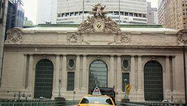 Grand Central(6)