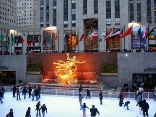 Rockefeller Center (2006)