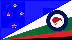 New Zealand Air Force - Heath Woodcock