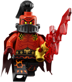 Character image 360x480 General magmar