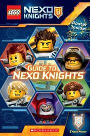 Mini Guide (LEGO Big Bang)
