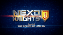 The Power of Merlok