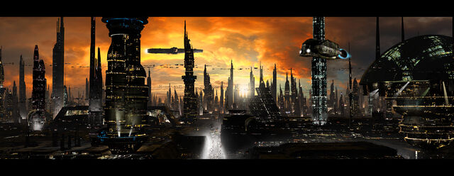 File:Futuristic city by rich35211.jpg