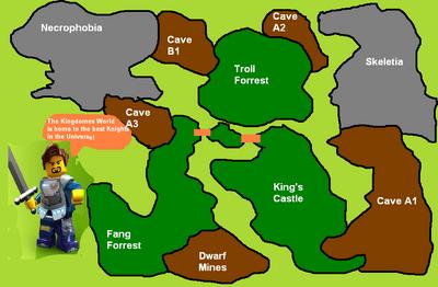 Kingdomes World