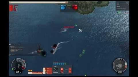 Manual Torpedo Bombing, by Wednesday