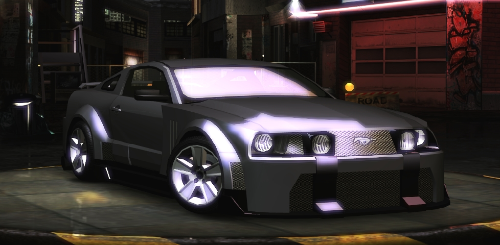 Need For Speed Underground 2 Unique Upgrades Need For