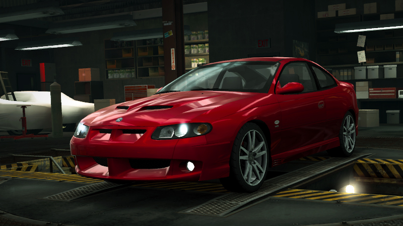 Vauxhall Monaro Vxr Need For Speed Wiki Fandom Powered