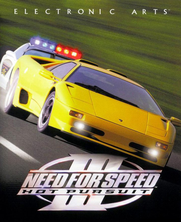 Need For Speed  Best Handling Car