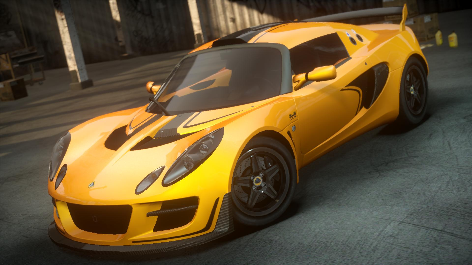 Lotus exige cup 260 need for speed wiki fandom powered by wikia vanachro Images