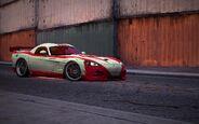 CarRelease Dodge Viper SRT-10 Red Juggernaut 3