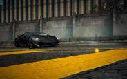 CarRelease Lamborghini Sesto Elemento Carbon Fibre Grey 6