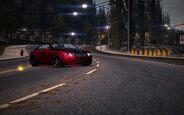 CarRelease Bentley Continental Supersports Coupé Red Juggernaut 3