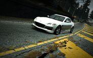 CarRelease Mazda RX-8 (2009) White 3