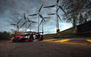 CarRelease Audi R8 LMS Ultra W-Racing Team 4