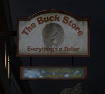 Thebuckstore