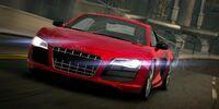 Audi R8 Coupé 5.2 FSi Quattro